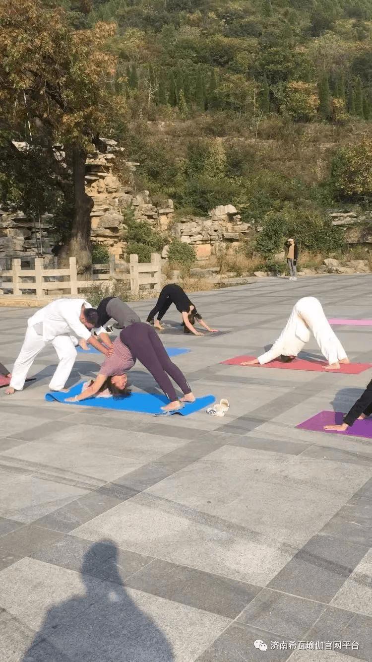 济南希瓦瑜伽2019年度秋季静修营圆满结束。794.png